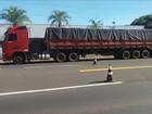 Polícia apreende milhares de maços de cigarro em Tupã