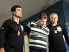 Chega a Manaus suspeito de ajudar em sequestro e roubo de R$ 700 mil
