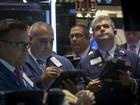 Bolsas dos EUA têm pior dia em 4 anos em meio a tensão na China