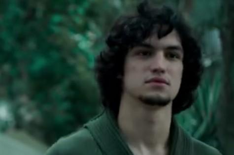Gabriel Leone é Gui em 'Verdades secretas' (Foto: Reprodução)