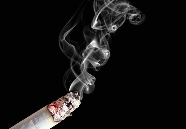 Cigarro (Foto: SXC)
