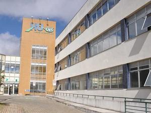 Hospital Universitário HU UFJF bairro Dom Bosco Juiz de Fora  (Foto: Assessoria HU-UFJF/ Divulgação )