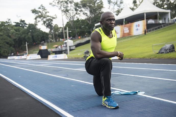 atletismo Codó (Foto: Thiago Diz)
