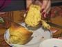 Receita: veja como fazer um suco e um pão de abóbora moranga