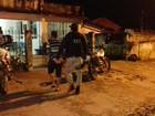 PRF prende condutor por porte ilegal de arma e munição em Marituba