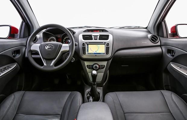 Avaliação: Lifan 530 - AUTO ESPORTE | Análises