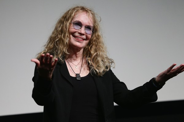 Mia Farrow (Foto: Getty Images)