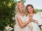 Karina Bacchi 'divide' a mãe com 350 crianças de ONG: 'Nunca tive ciúme'
