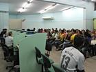 Pane em sistema suspende emissão de carteira de trabalho no Sine Manaus