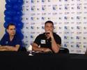 """Ronaldo lamenta morte de Cruyff: """"Um grande campeão que se foi"""""""