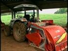 Agricultor morre esmagado por máquina no Vale do Taquari, no RS
