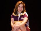 Cláudia Rodrigues festeja volta ao teatro: 'Minha doença não atrapalha'