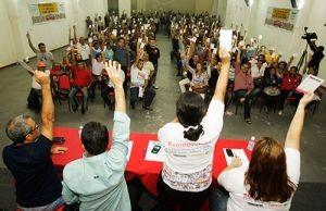 Bancários do PA e AP decidiram aderir à greve nacional, que irá paralisar as atividades das agências a partir do dia 19. (Foto: Divulgação)