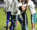 Willian mostra que não é sombra só para Borja e vira talismã no Palmeiras