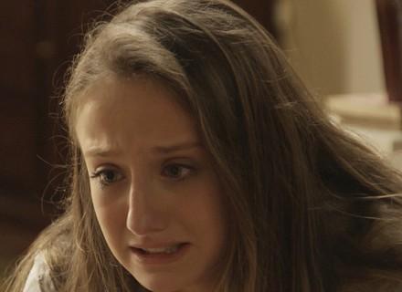 Carol dá notícia triste aos irmãos: 'O pai morreu'
