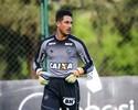 Conmebol oficializa troca de Giovanni por Lauro para o resto da Libertadores
