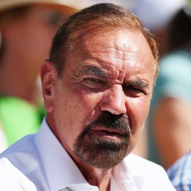 Jorge Pérez (Foto: Al Bello/Getty Images)