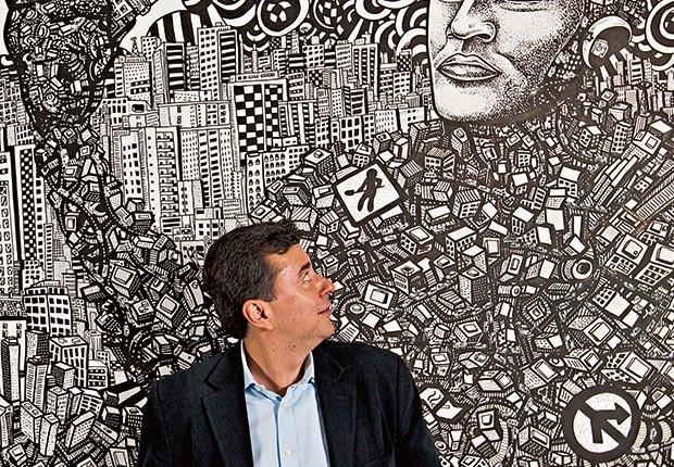 Os segredos do presidente do Google Brasil