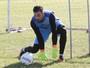 Andrey deixa o Macaé sem ter disputado nenhuma partida pelo clube