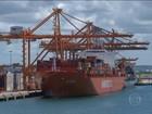 Porto de Suape (PE) sofre com prejuízos causados pelas térmicas