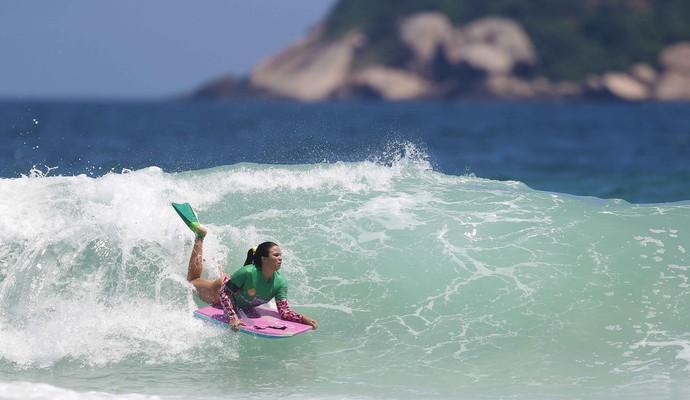 Jogos Cariocas de Verão etapa Barra e Joatinga (Foto: Marcelo de Jesus)