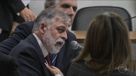 MPF pede suspensão dos benefícios da delação de Paulo Roberto Costa
