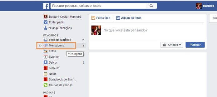 Como Apagar Fotos Do Face: Como Recuperar Fotos Enviadas Pelo Chat Do Facebook