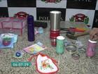 Polícia Civil encontra cocaína em mamadeira na região central de SP