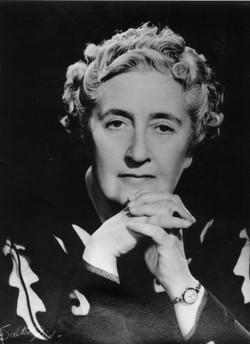 Agatha Christie: além de escritora, uma viajante incansável (Foto: Agência EFE)