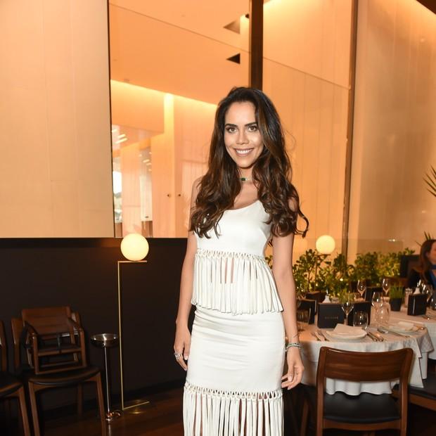 Daniela Albuquerque (Foto: Cleiby Trevisan)