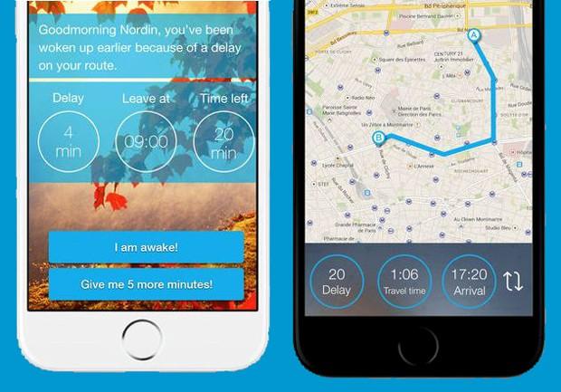 Interface do Snorelax (Foto: Divulgação)