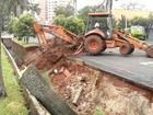 Famílias e comerciantes contabilizam estragos provocados pela chuva