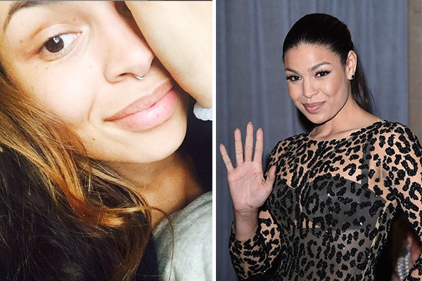 Jordin Sparks (Foto: Instagram e Getty Images)