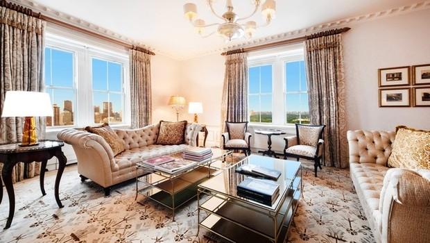 Apartamento em Nova York é alugado por US$ 500 mil - Revista Época Negócios
