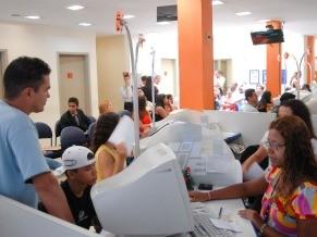 CIEE e MUDES fazem a mediação entre empresa e estagiário (Foto: Divulgação)