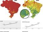 Pior IDH da região, Elias Fausto tem maior evolução no índice em 20 anos