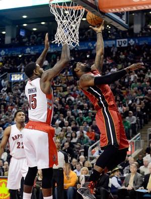 LeBron James Miami Heat (Foto: Reuters)