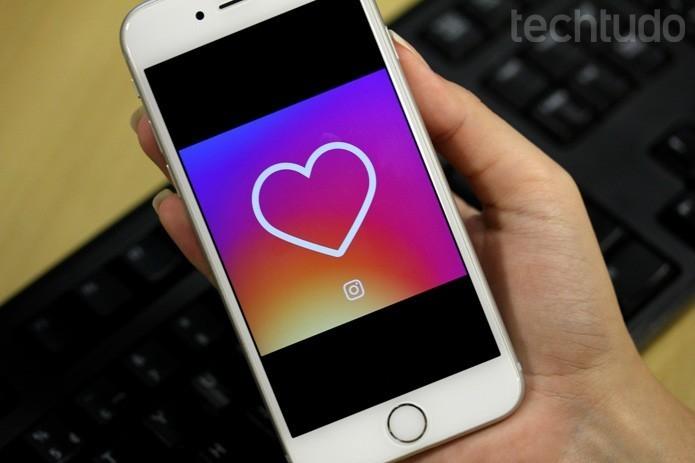 Instagram lança ferramentas de prevenção ao suicídio (Foto: Camila Peres/TechTudo)