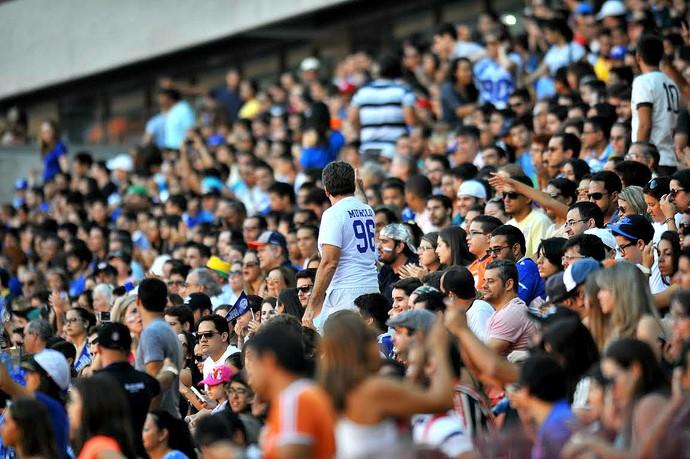 Futebol Americano Recife (Foto: Aldo Carneiro / Pernambuco Press)