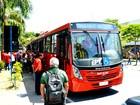 Ônibus gratuitos são suspensos em Maricá, RJ, por nova decisão judicial