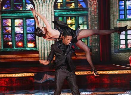 Sophia Abrahão flutua no tango e arranca elogios dos jurados na final do 'Dança dos Famosos'