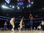Knicks reafirmam boa fase e impõem sexta derrota consecutiva ao Lakers