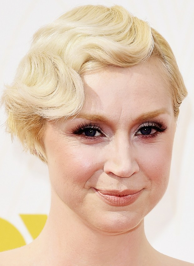 MAKE EMMY 2015 - Gwendoline Christie (Foto: AFP)
