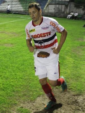 Thiago Marabá (Foto: Renan Morais/GLOBOESPORTE.COM)