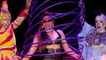 Le Cirque oferece meia entrada às quartas-feiras (Divulgação)