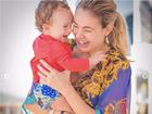 Thaís Pacholek faz cruzeiro com Belutti e mostra fotos lindas do filho