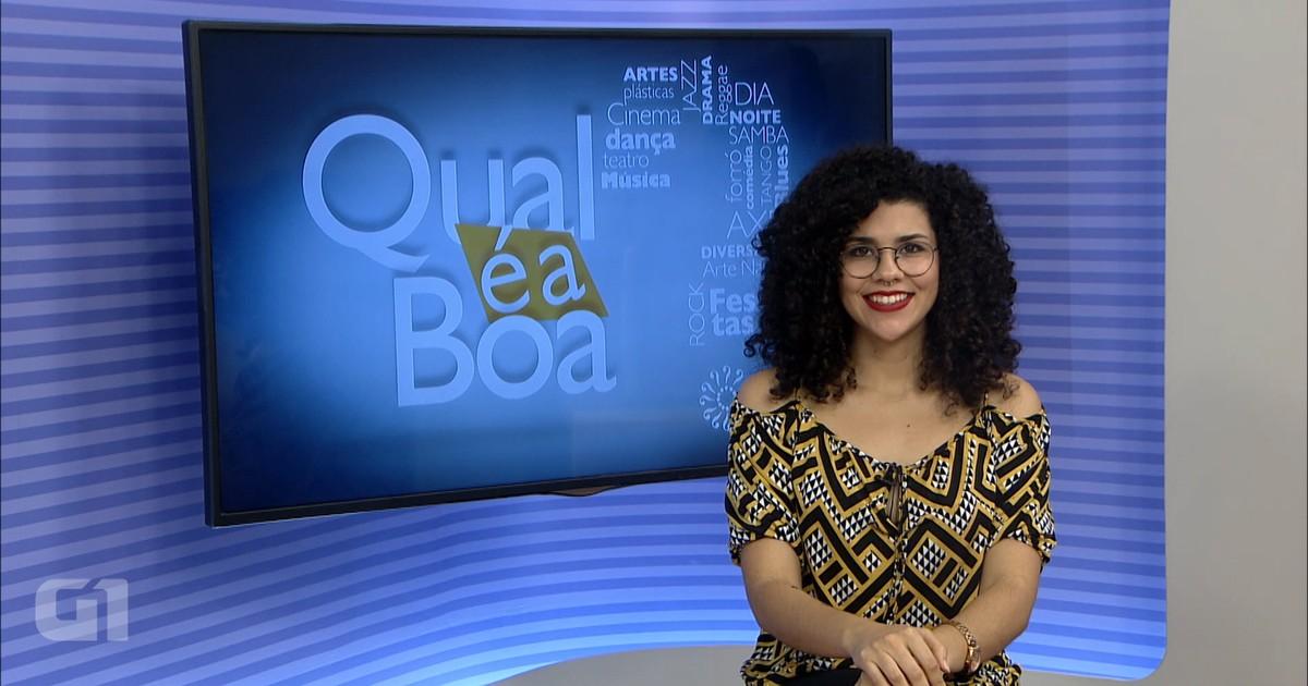 G1 - Veja dicas de programação cultural do fim de semana em João Pessoa -  notícias em Paraíba f56526e00d3a8