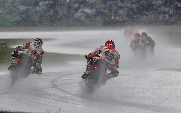 BLOG: GP da Holanda de Motovelocidade - Altos e baixos no Países Baixos...