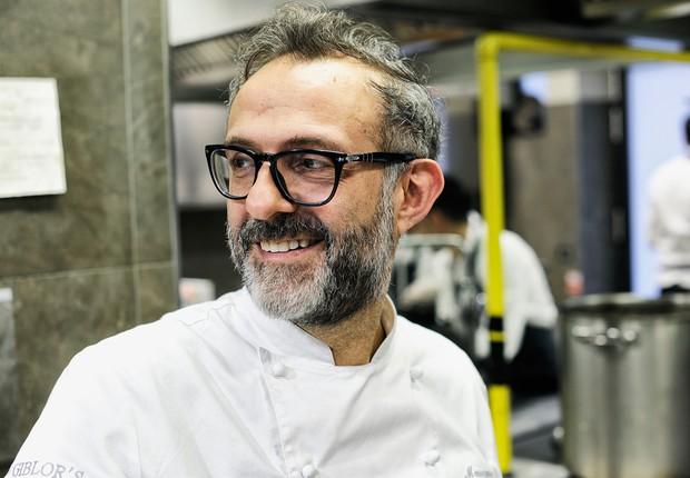 Chef do melhor restaurante do mundo vai servir comida em favelas durante Rio 2016
