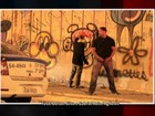 Bieber fala sobre grafite no Rio: 'Não desenho em propriedade privada'